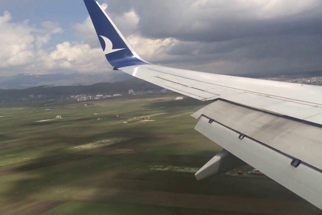 Kars Havaalanı Şehir Merkezi Ulaşım